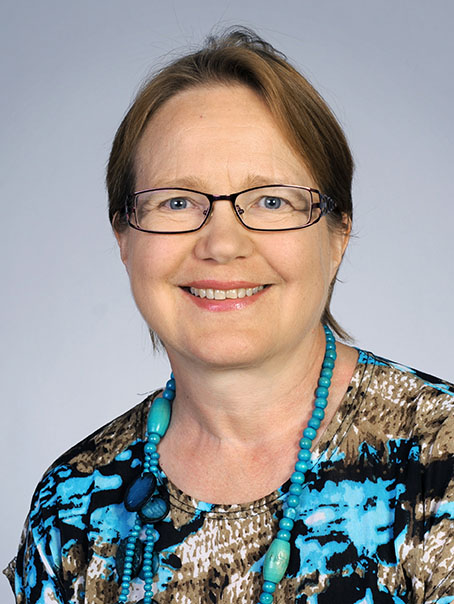 Mervi Holopainen