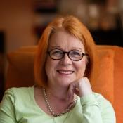 Anne Pentti