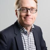 Jukka Häkkinen