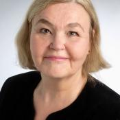 Pirjo Kukkonen