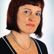 Leena Mannila