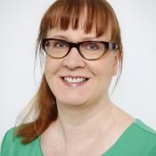 Teija Luukkanen-Hirvikoski