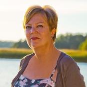 Anja Kulovesi-Leino