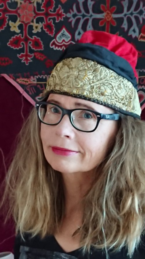 Elina Kahla