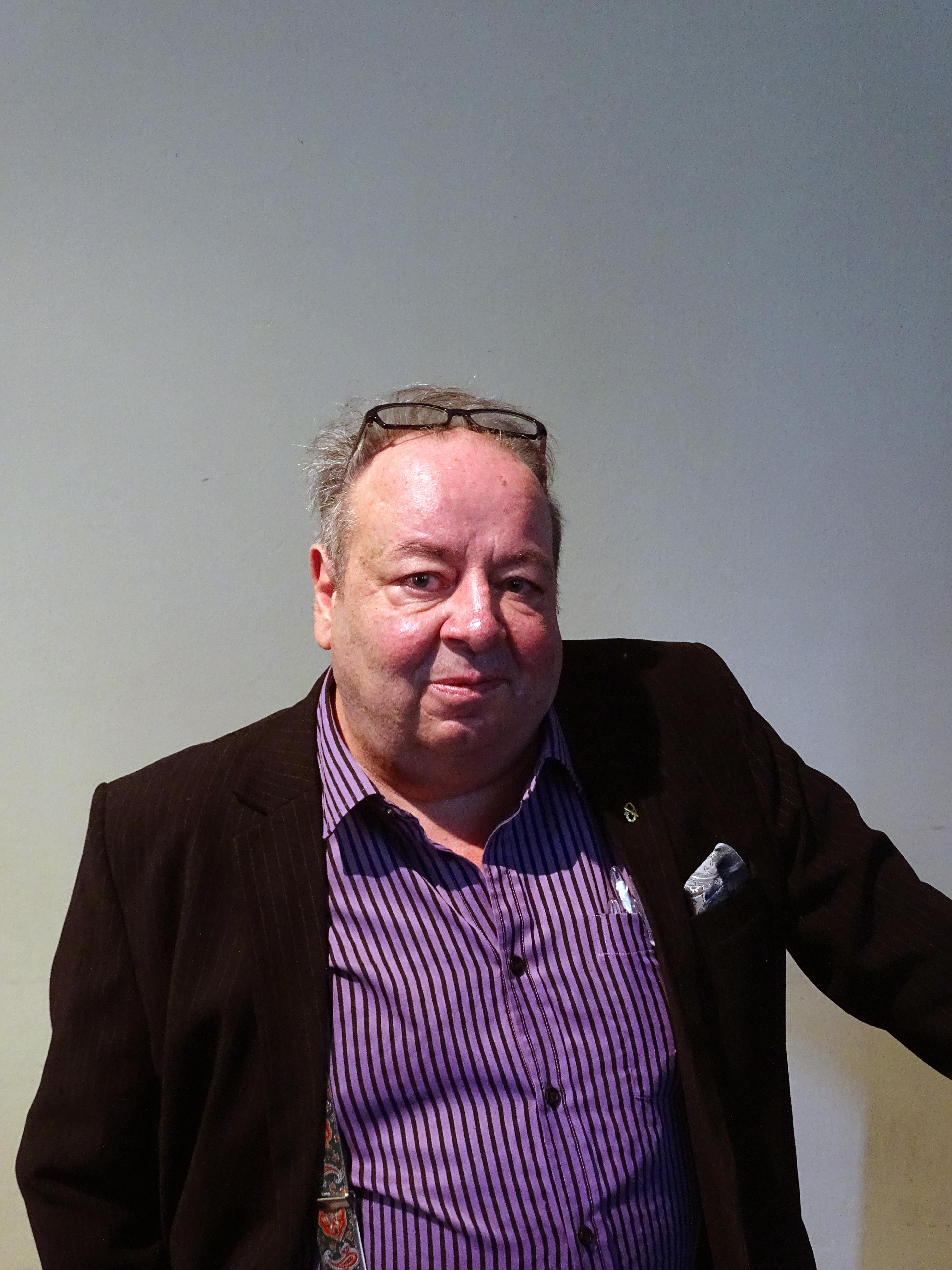 Heikki Haapavaara