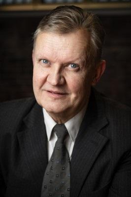 Kai Ekholm