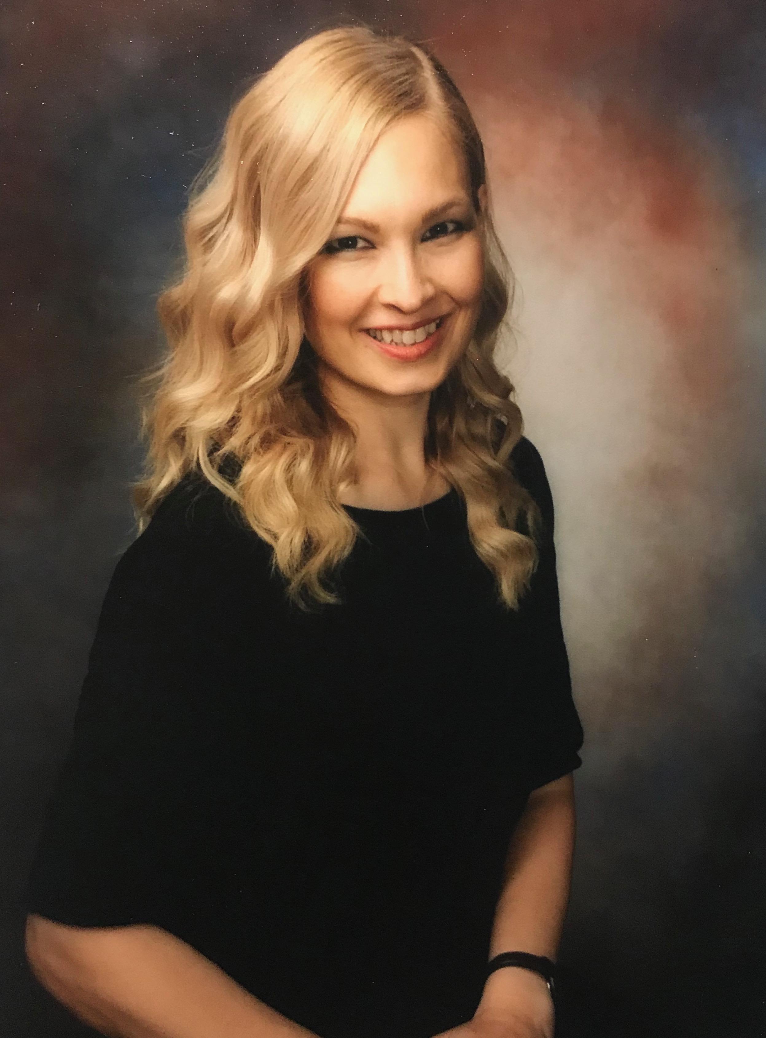 Kristiina Holm