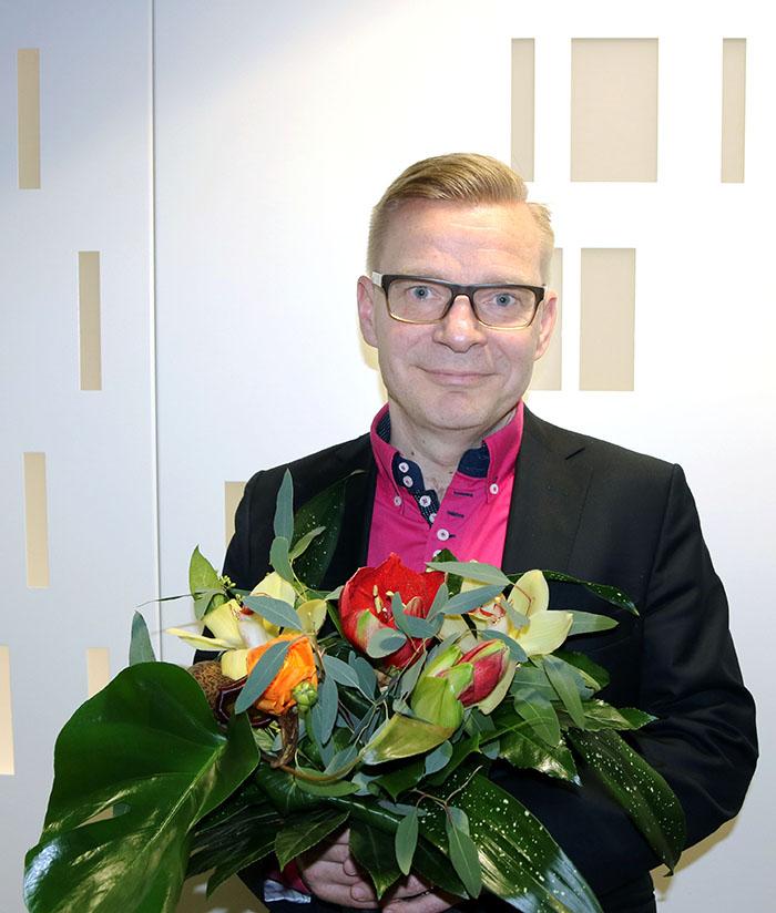 Antti Kohi