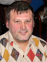 Joel Kuortti