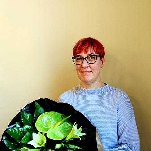 Anne Mäntynen
