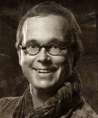 Juha Suoranta